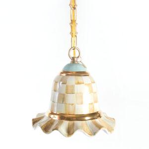 Parchment Pendant Lamp
