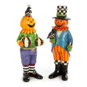 Peter & Paulette Pumpkin