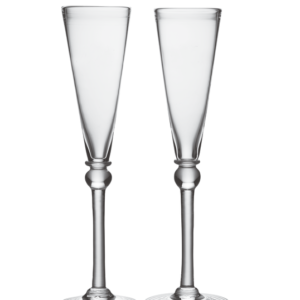Hartland Champagne Flute Set