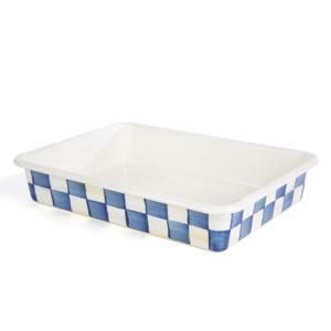 """Royal Check 9"""" x 13"""" Baking Pan"""