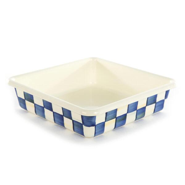 """Royal Check 8"""" Baking Pan"""