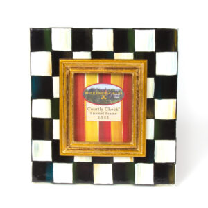 Courtly Check 2x3 Frame