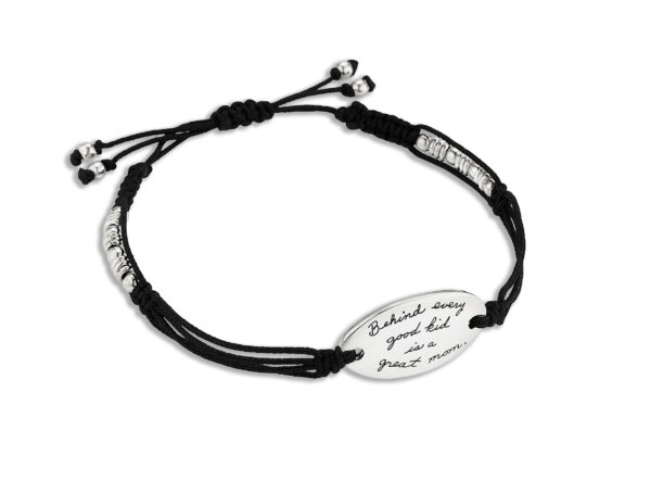 Great Mom Bracelet