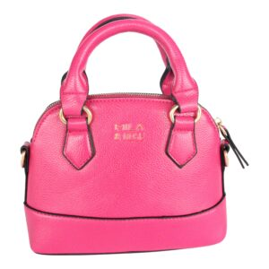 Pretty in Hot Pink Purse
