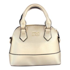 Goldy Gold Purse