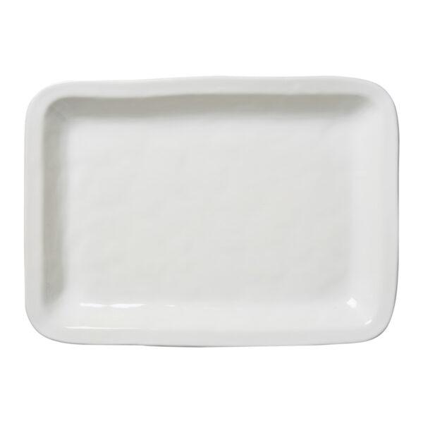 """Puro 18.75"""" Rectangular Tray/Platter"""