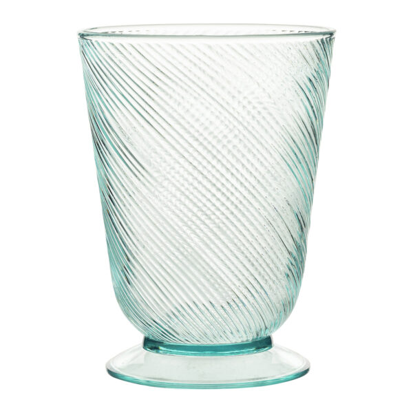 Arabella Acrylic Small Tumbler - Sea Foam