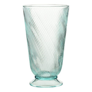 Arabella Acrylic Large Tumbler - Sea Foam